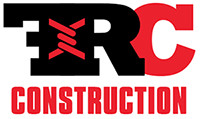 Farm and Ranch Construction Logo